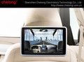 10.1 Inch IPS digital screen Bracket car Headrest android DVD Player