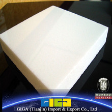 GIGA cheap best quality nano artificial white marble