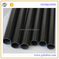 Activated Carbon Fiber tube of Large Diameter Wholesaler
