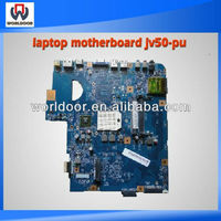 laptop motherboard jv50-pu for acer 5542 with fully tested