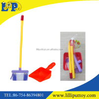 Creative design kids cleaning play set toy