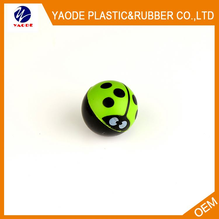 High performance trendy style inirritative rubber super ball