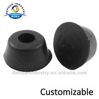 Rubber Pipe Plug & Rubber Cap Stopper