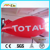 CILE 2015 Newest Customized Inflatable Flying red blimp model (Advertising,Promotions,Simulator,Event)