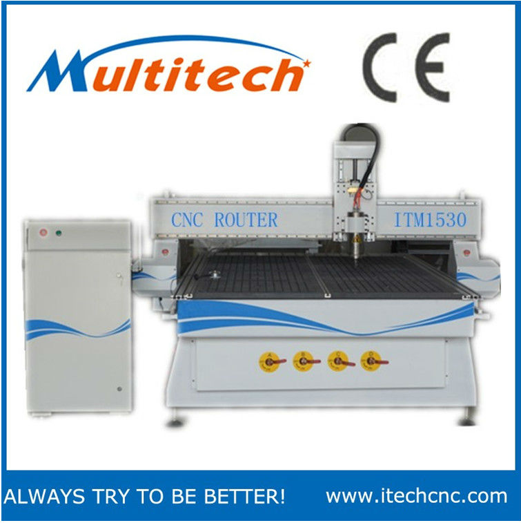 cnc router with cast steel cnc frame,strong bearing ability