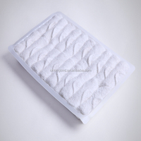 Disposable Hot Compressed towel For Airline/Airline Hot And Cold Compressed Towel/Disposable Hot Compressed Towel