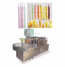 HY-BBJ-A ice pop and ice lolly tube filling and sealing machine ice pop making machine