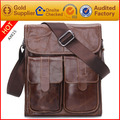 2017 trending products wholesale men vintage messenger bag