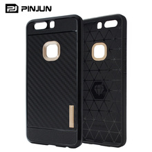 Factory price shock proof carbon fiber tpu cover for xiaomi mi note 3 2 in 1 hybrid phone case