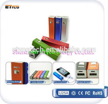 Promotion sales factory price universal portable mobile charger circuit