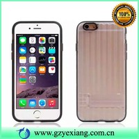 wholesale raised phone case for iphone6 mobile phone cover cheap for iphone 6s