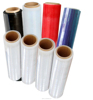 super thin stretch film for hand wrap 20mic of thickness