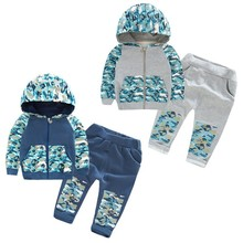 Wholesale Baby Boy Cute Leopard Coats Newborn Baby Snowsuit Of Online Shopping