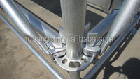 Best concert metal high quality china ringlock scaffolding accessories for purchase