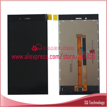 Best Selling New products LCD Screen For Blackberry Z3 With Touch Digitizer Assembly Black
