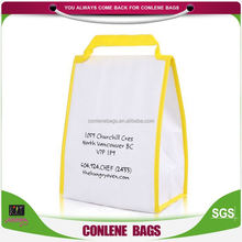 China Product Price List Cooler Bag For Wine