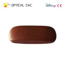 Personalized size metal eyeglass case with low price
