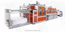 alibaba china PS fast food box Vacuum Forming machine/best in china vacuum thermoforming machine/food container