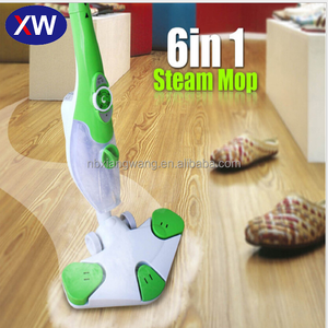 X 6 steam cleaner / 6 in 1 steam mop
