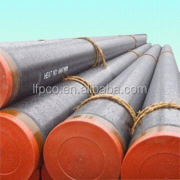 ASTM A106 Grade B Seamless Carbon Steel Pipe WT:2.11-59.54