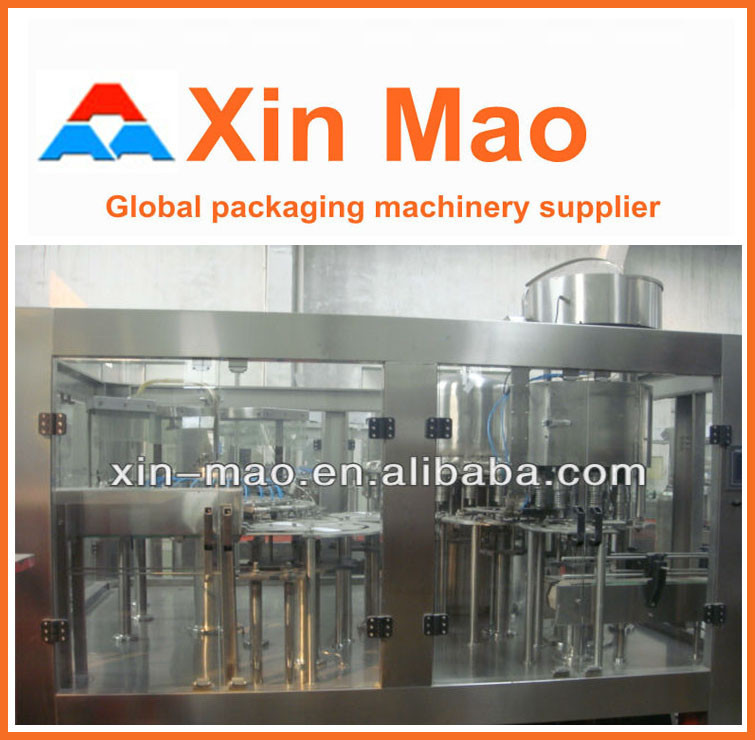 2000-30000bph automatic water drink mixing machines with good quality