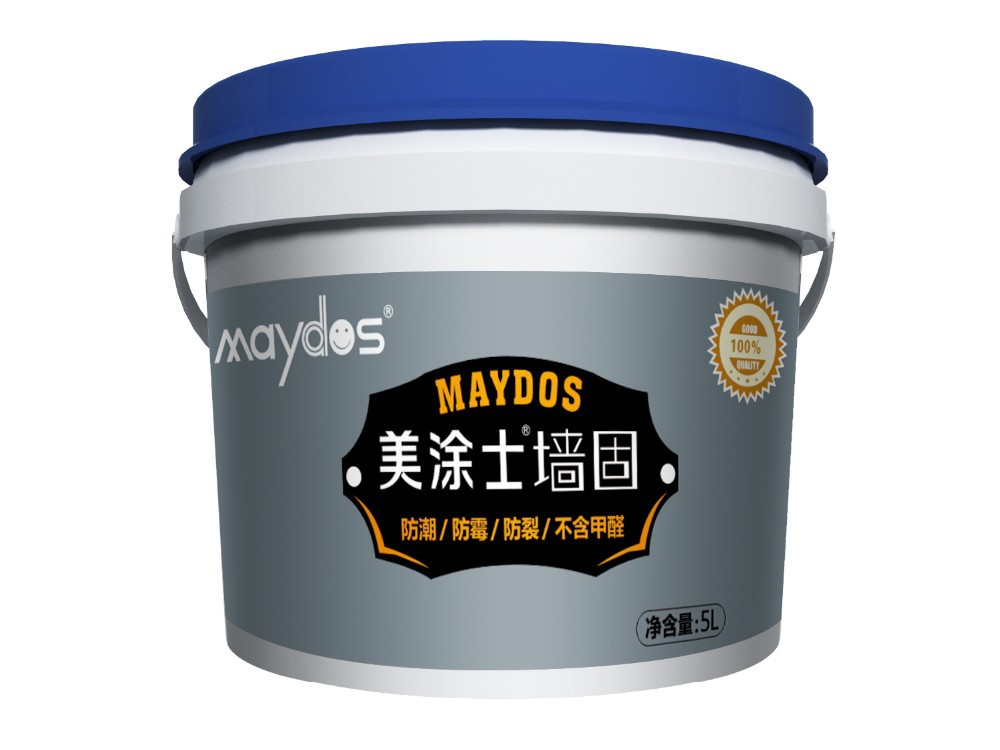 Maydos emulsion polymer one component flexible cementitious floor waterproof slurry