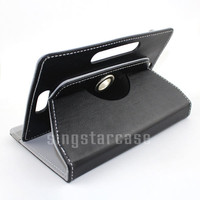 high quality new pu leather tablet smart case cover for ipad wallet flip case for ipad