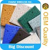 Plastic and Leather Materials Case for ipad leather case
