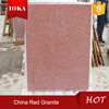 China red granite stones for sale