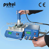 bga rework station,t835,hand repair tools,infrared repair tools,bga machine,repair hot plate