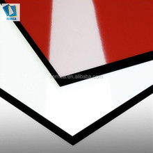 0.6/0.8/1.0mm HPL High Gloss Laminate Sheet/ Formica For Kitchens