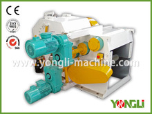 Petrol / Gas Power Type and Garden Shredders Type industrial wood chipper