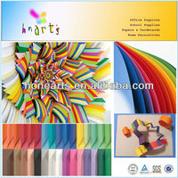 2013 hot selling color copy paper,color printing paper,off set paper