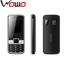 770 2.2inch big speaker soloking mobile phone cheap price celulares Metal boby special phone