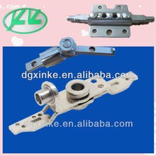 OEM dia casting adjustable privot hinge for netbook/portable PC DVD