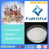 Best Food supplement Hyaluronic Acid