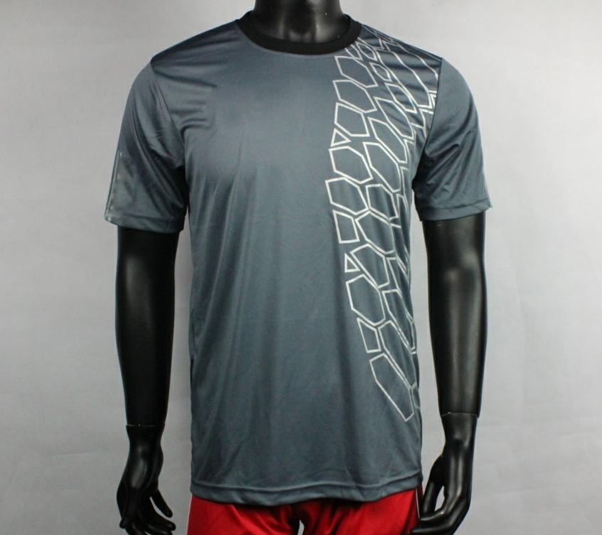 Custom new design promotion price t shirt buy plain t for Custom t shirt prices