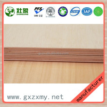3mm mersawa multi-layer plywood