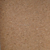 natural light color cork natural wallpaper for hotel wall paper