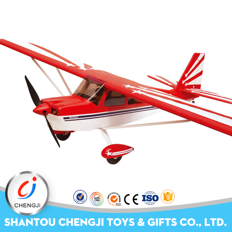 Newest smart toys plastic rc flying model aeroplane for sale