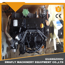 100% Genuine new diesel engine 4-cylinder excavator engine 4TNV88 for sale