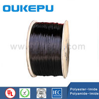 Heat level 180 / 200/ 220 of all electrical materials for aluminium wire