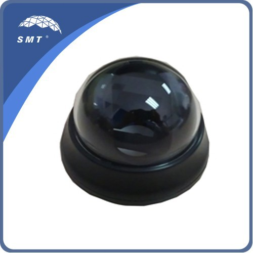 plastic cctv camera case, 2.1- inch Mini Dome Case