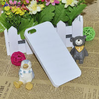 Directly Factory Small MOQ High Quality Hot Selling PET Sublimation Blank Mobile Phone Case Phone Cover