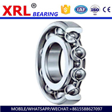 quick stainless steel slewing ring deep groove ball bearing 22x42x9
