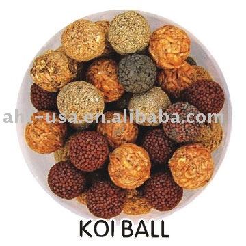 Koi alimentos id do produto 251203941 for Comida para carpas koi