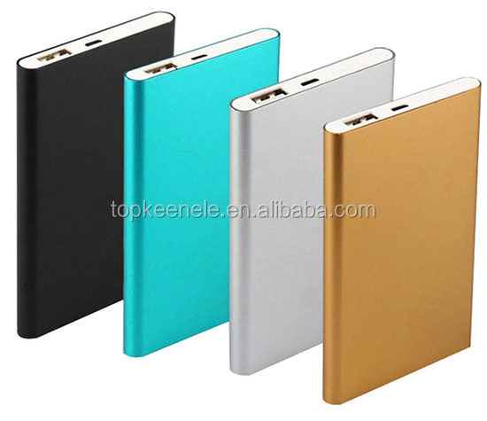 Cheap Mobile phone portable charger 10000mah