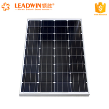 Low Price 290w Poly solar panel cells for solar energy systems