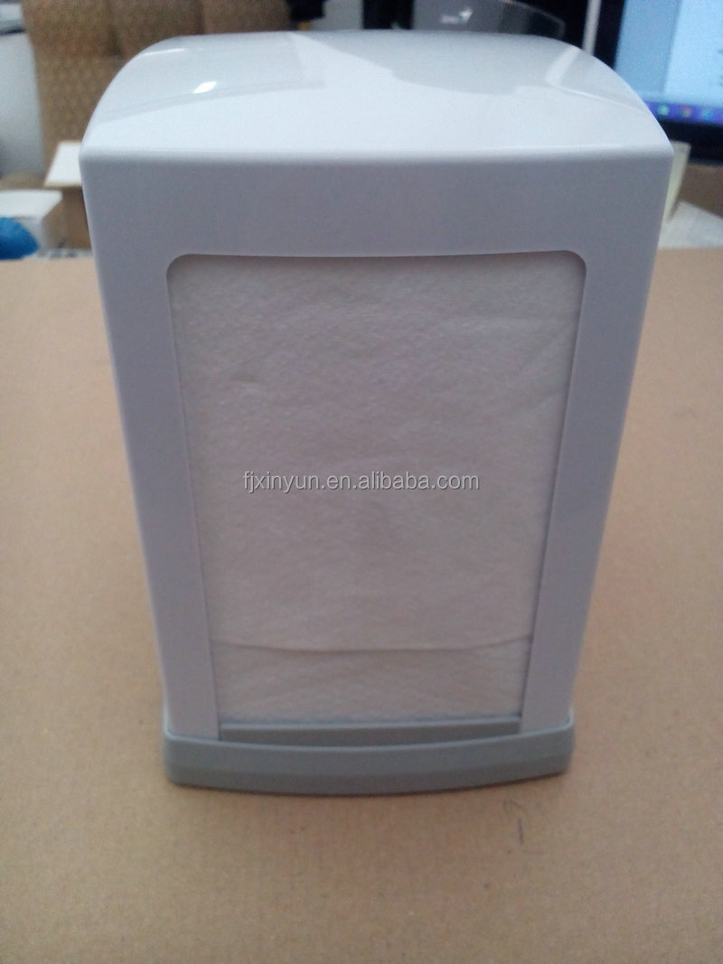 Automatic Lower Fold Dispenser Napkin Machine