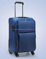 New women travel luggage bag/trolley luggage